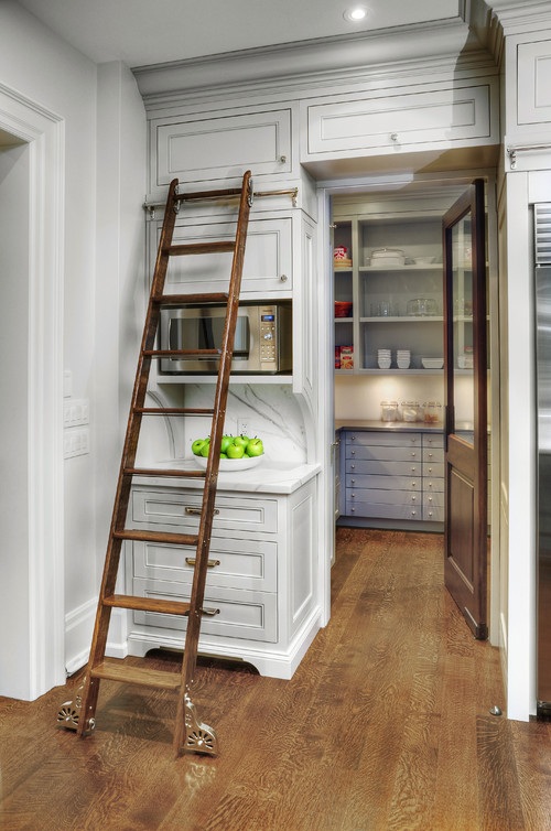 reasons to love custom cabinets - Kitchen View Custom Cabinets