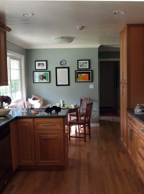 Raiinterior Paint Color Consultation  0813  Traditional  Kitchen  San Francisco  By Mp. Kitchenaid Quiet Scrub Dishwasher Troubleshooting. Kitchen Hood Nfpa. Kitchen Sink Plumbing Kit. Kitchen Appliances Nyc. Kitchen Paint To Match Oak Cabinets. Kitchen Tea Funny Poems. Kitchen Wood Cupboard Paint. Vintage Kitchen Accessories Home