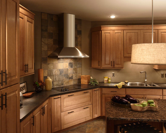 Kitchens designed in our least expensive 6 square cabinet line - Kitchens Designed In Our Least Expensive 6 Square Cabinet Line
