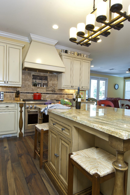 ramos design build corporation tampa traditional kitchen tampa