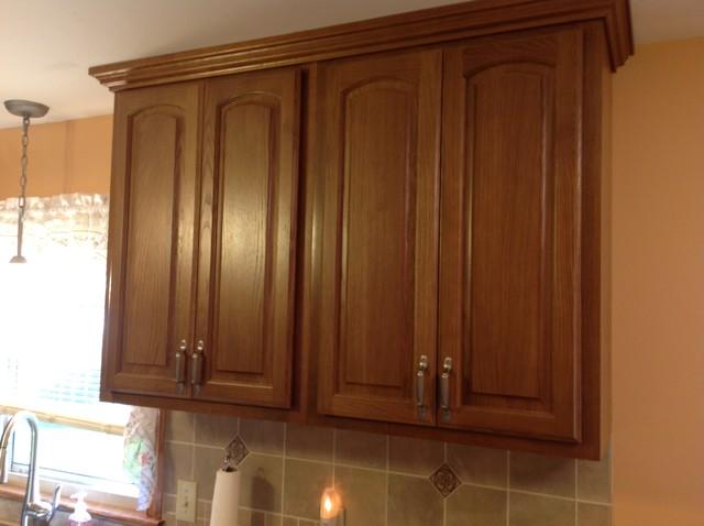 ranch kitchen in oak carmel traditional kitchen compeititve kitchen designs in home
