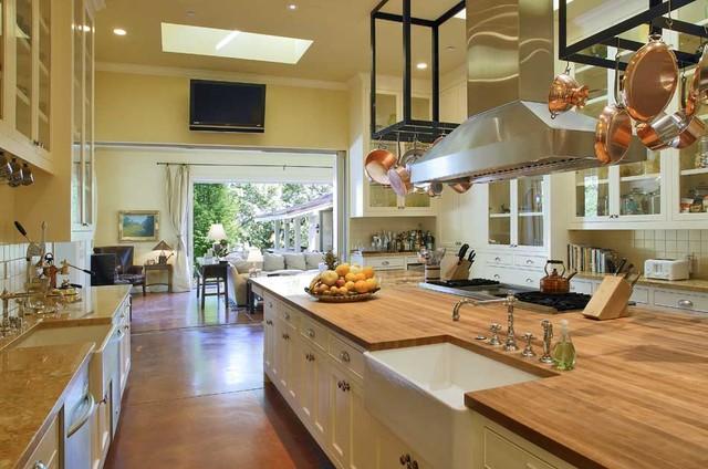 JMA modern-kitchen