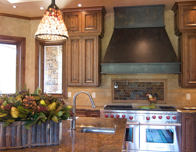 Finest Range Hoods - Kitchen - Denver - by Raw Urth Designs TJ28