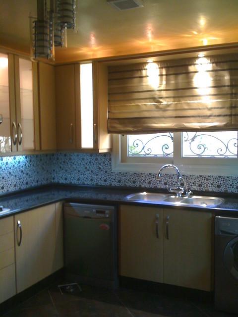 rania ramzi modern-kitchen