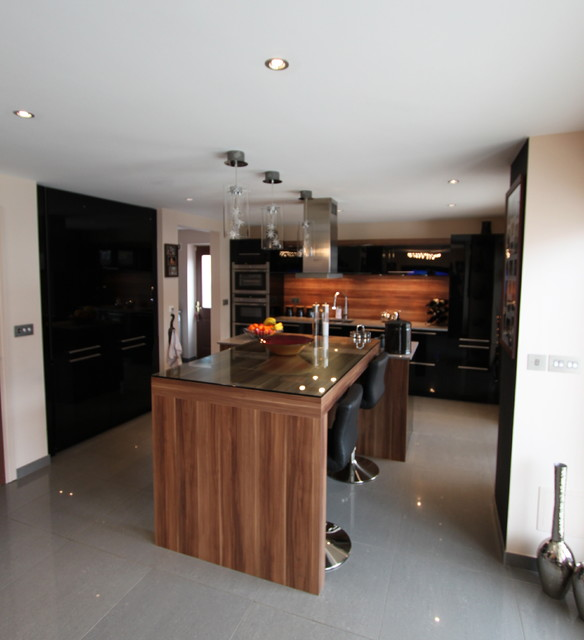 Kitchen Designers In Cardiff