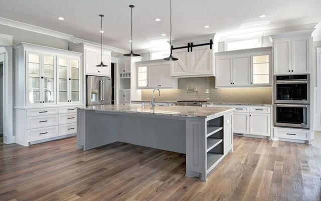 Ravenel construction kitchens beach style kitchen for R kitchen charleston