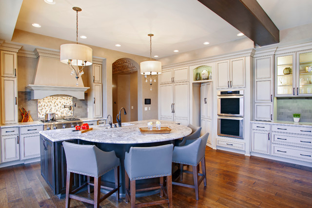 Kitchen Island Your New Favorite Dining