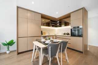 75 Beautiful Open Plan Kitchen Pictures Ideas January 2021 Houzz Au