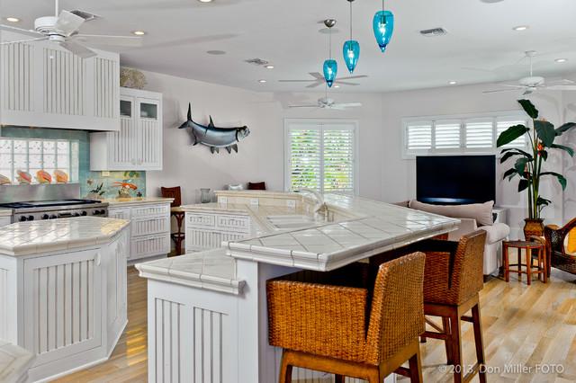Real Estate Portfolio traditional-kitchen