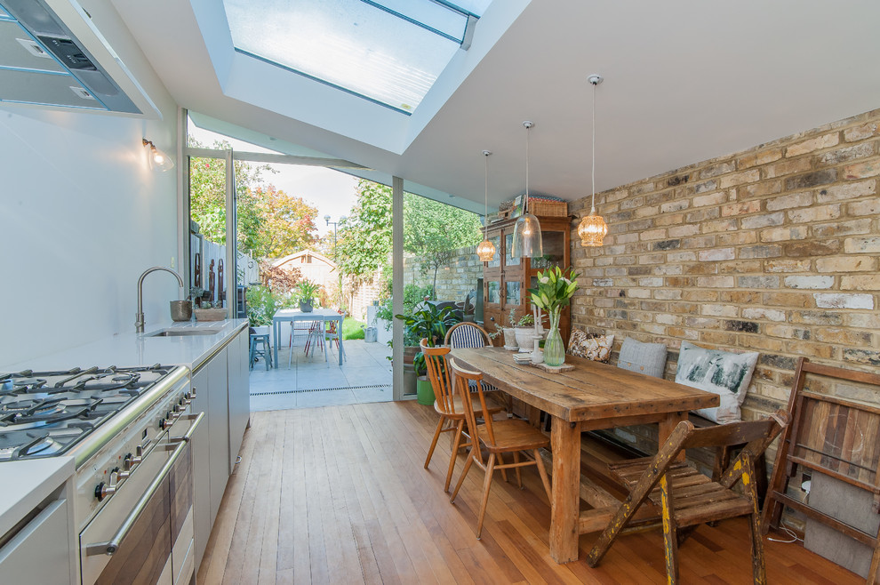 Rear Extension  Holly Road  Richmond