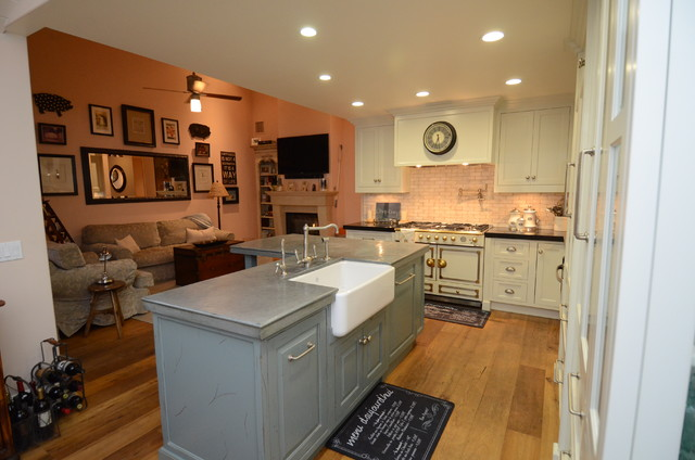 Reay traditional-kitchen