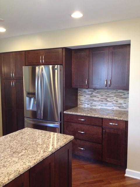 Recent Kitchen Remodel contemporary-kitchen
