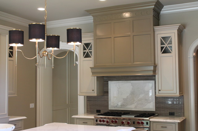 Recent Projects 2013 traditional-kitchen