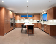 Recent Work contemporary-kitchen