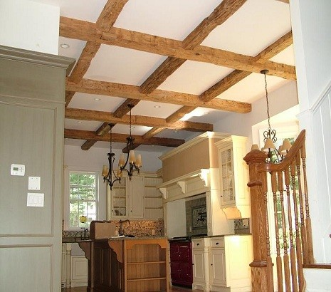 Reclaimed Barn Beam Design Ideas Amp Projects In NYC NJ CT