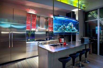 Kitchen - kitchen idea in Toronto