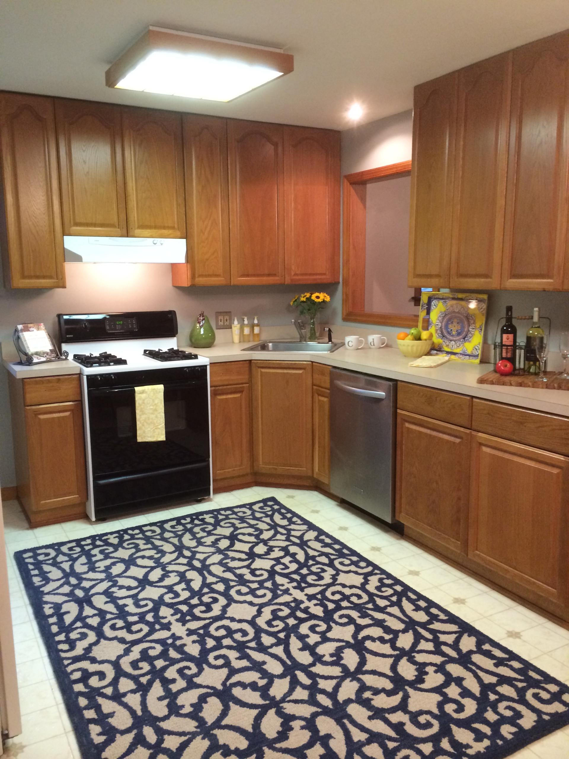 Redesign - Kitchen (Ewing)