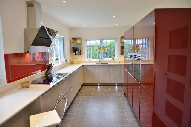 Redlands road sevenoaks Kitchen design of sevenoaks