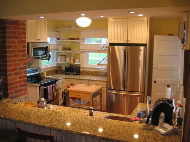 Reedville Va Sears House Remodel And Addition