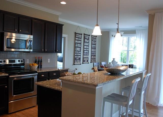 Kitchen Lighting Designs Wilmington Nc