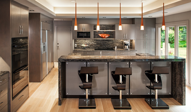 regency remodel contemporary kitchen omaha by