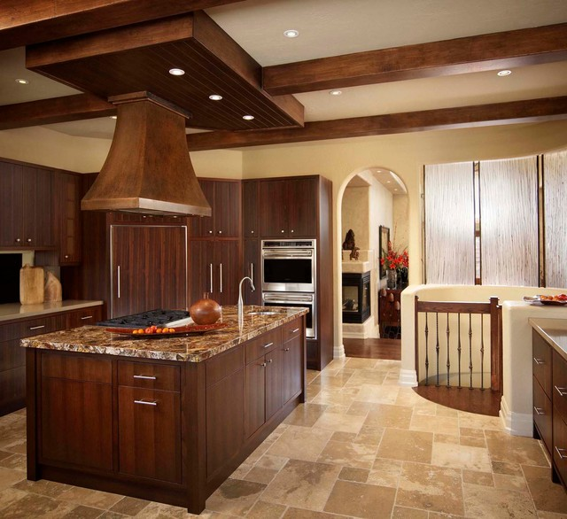 28 southwest kitchen designs 17 best ideas about for Southwest kitchen designs