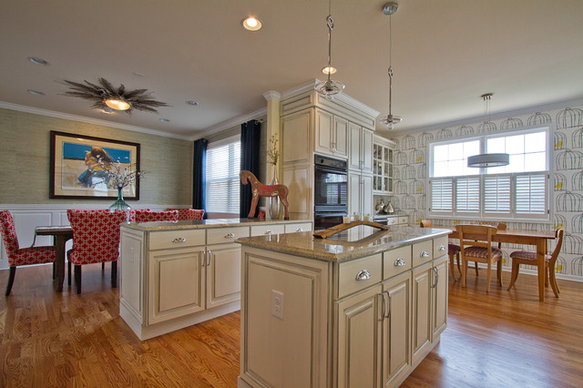 Reischel traditional kitchen denver by shawna for Accents salon chagrin falls