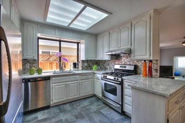 Http Www Houzz Com Photos 13055705 Remodel For Resale Transitional Kitchen San Francisco