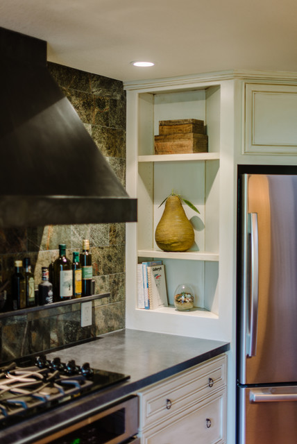 Remodel Orcutt Ca Transitional Kitchen San Luis Obispo By Studio B Elements