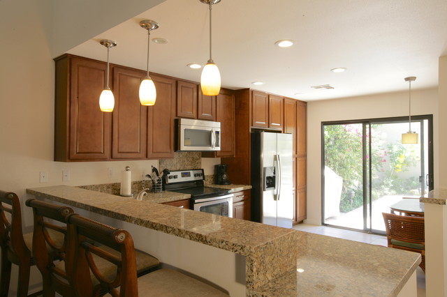 Remodel To Sale Strategic Remodel Palm Desert Traditional Kitchen Other By Cabinets Of