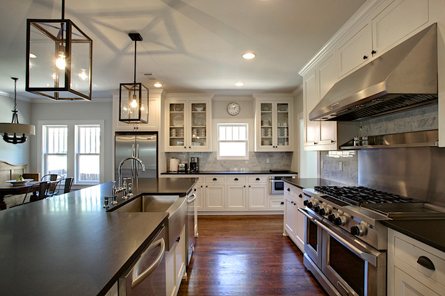 Remodel contemporary-kitchen