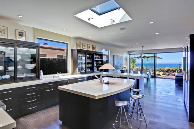 Malibu residence for Kitchen remodel yuba city ca