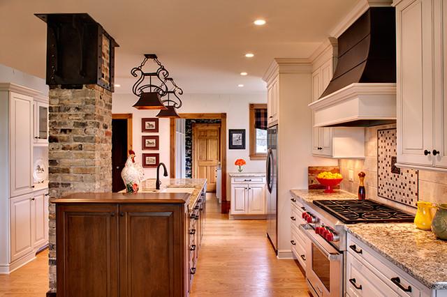 Renaissance Design & Renovation traditional-kitchen