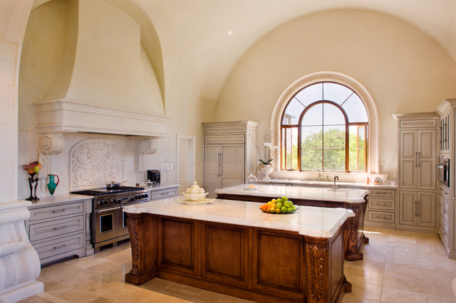 Kitchen Counters Quartzite Offers Strength and Beauty