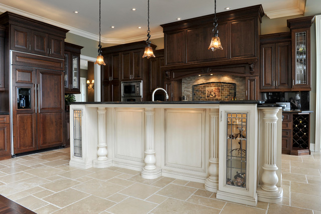 Barzotti Cabinets Kitchen