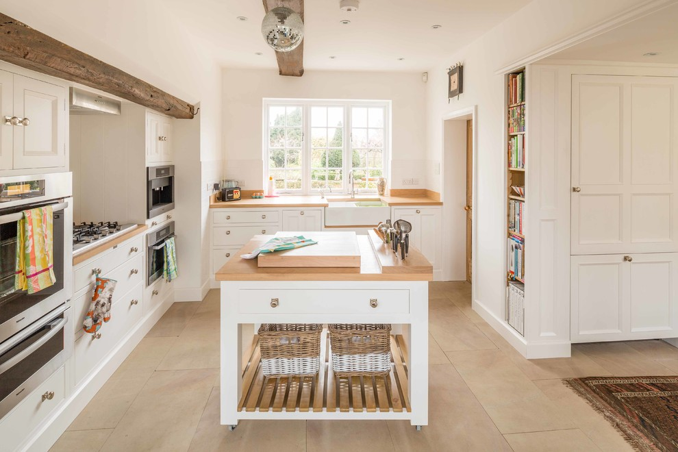 An Essential Kitchen Worktops Checklist You Should Follow