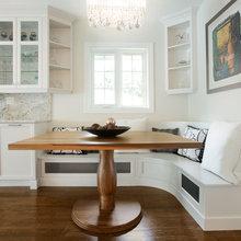 R�novation cuisine et salle de bain - Ville Mont-Royal