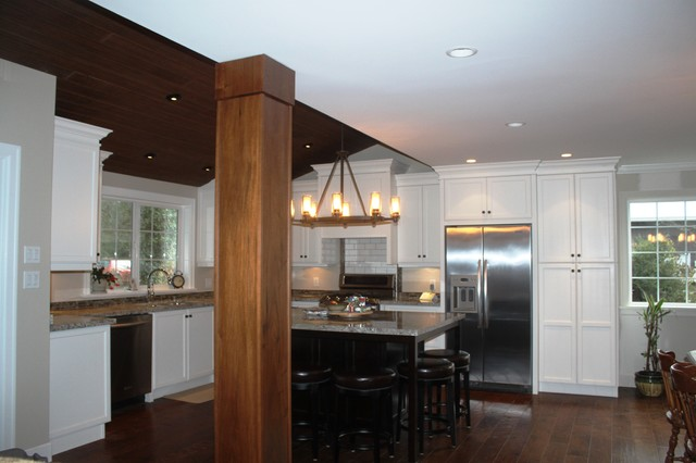 Renovations eclectic-kitchen