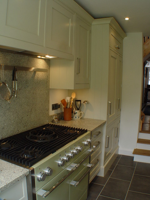 Replace An Outdated Kitchen In Hertfordshire