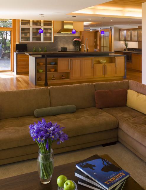 Reservoir Kitchen contemporary-kitchen