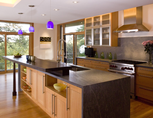 Reservoir Kitchen contemporary-kitchen
