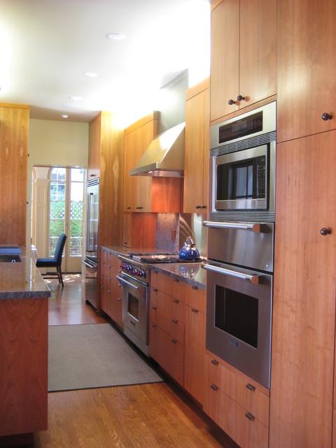 Residence 10 modern-kitchen
