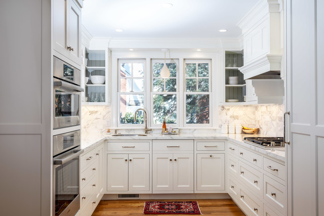 How to Plan Your Kitchen Space During a Remodel