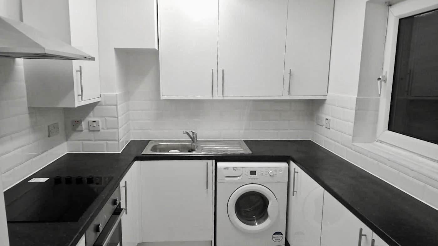 Residential Kitchen Refit
