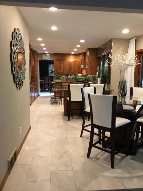 Residential Makeover
