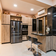 Residential project in Thane