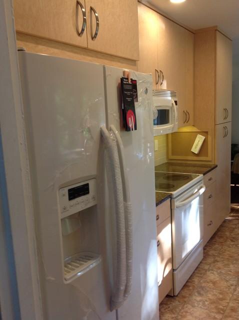 Residential Work modern-kitchen