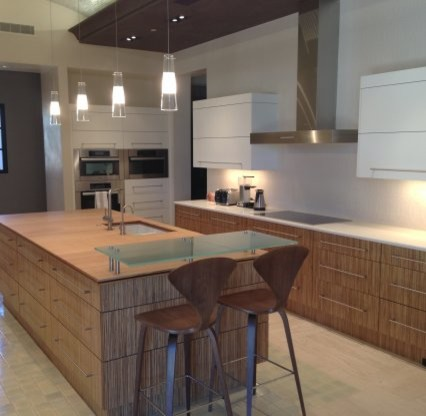 Resolutions Repairs And Renovations Contemporary Kitchen Phoenix By Scottsdale