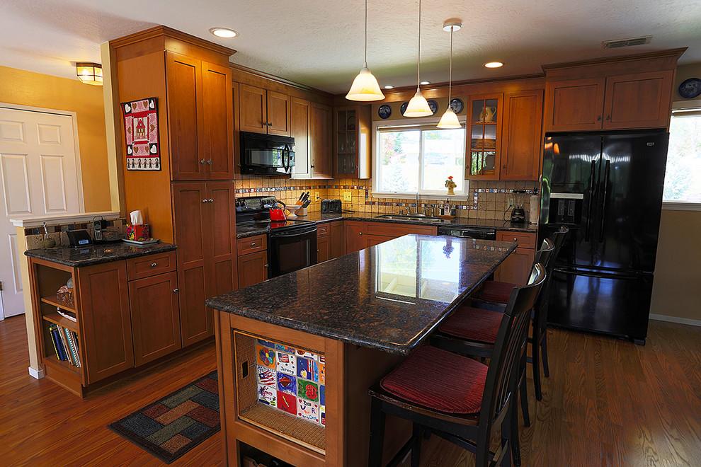 Restaino remodel - Modern - Kitchen - Sacramento - by ...