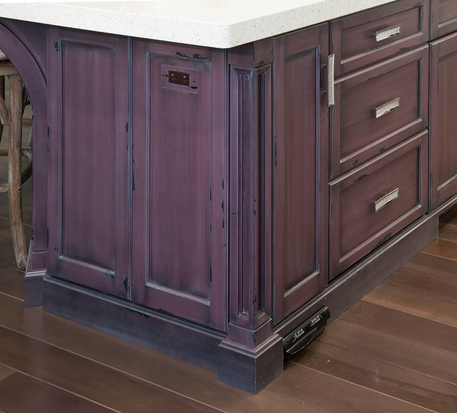 Restoration Hardware Kitchen Cabinets: Restoration Hardware Style Home